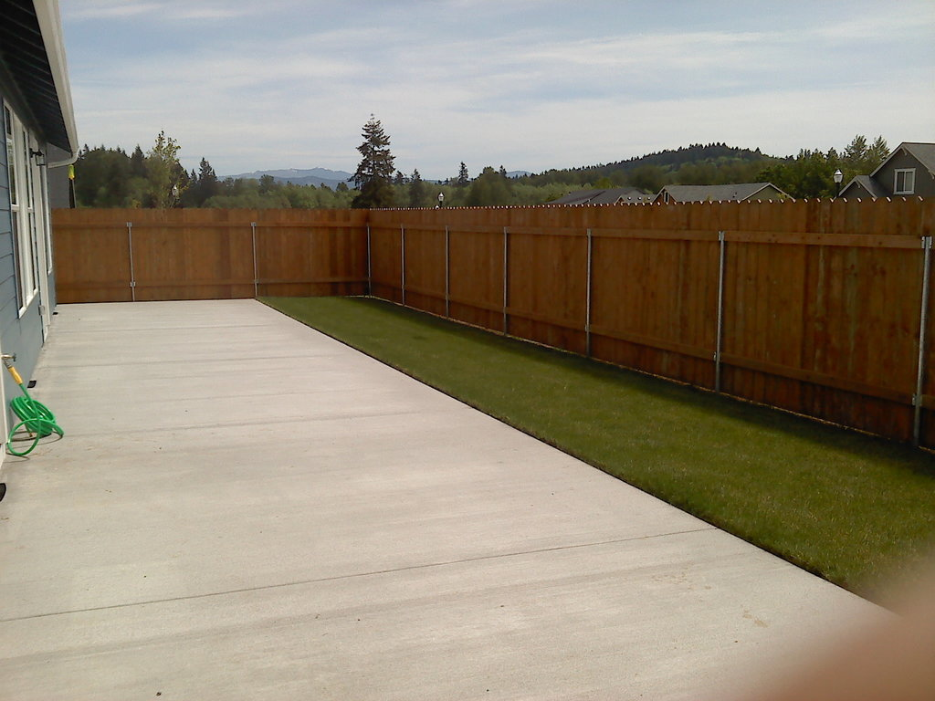 Cedar Fences any Style or Design 2
