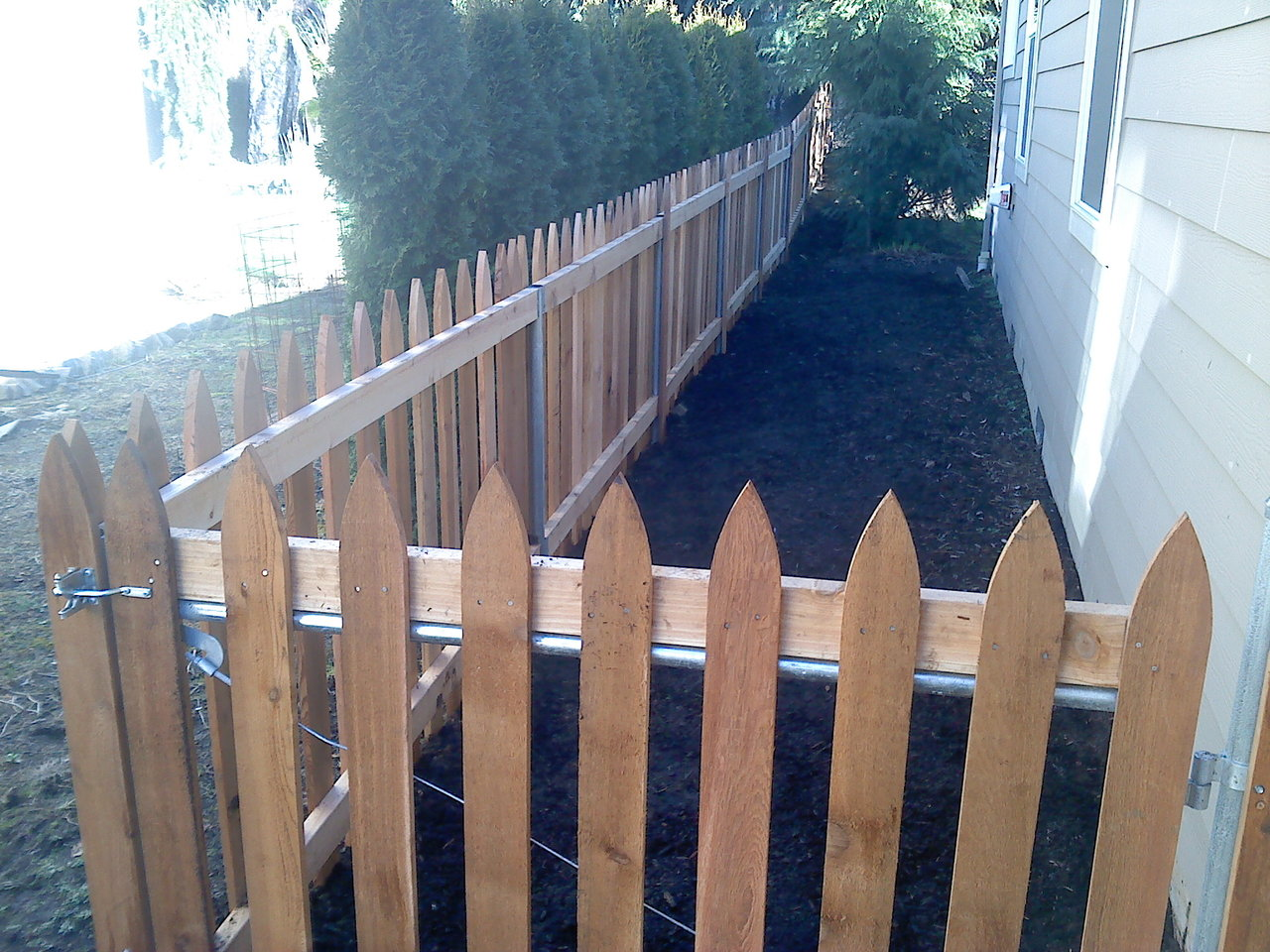 Picket Fences 1